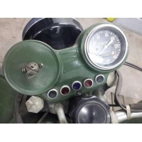 Motorcycle Dnepr 11 (1WD)
