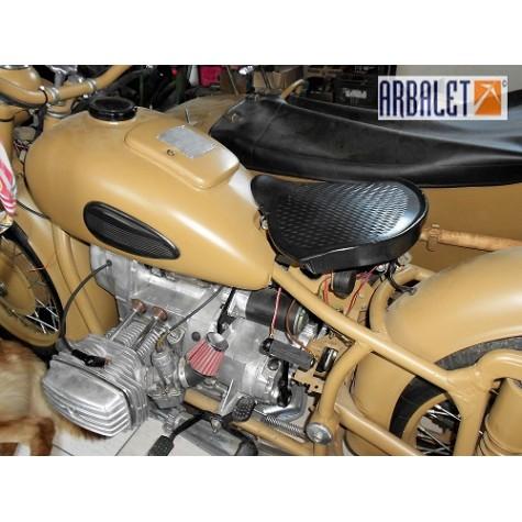 Engine 800 cc