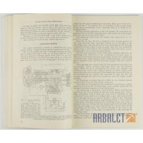 Operation manual Dnepr-16 English language