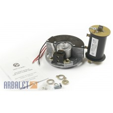 Electronic contactless system of ignition 12V with coil 135.3705 (135.3734 - 135.3705)