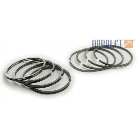 Set of piston rings 0.0 (norma, 78.0) (61-01217-01-P0)
