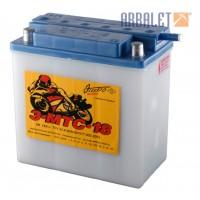 Accumulator 6V (accu-6v)