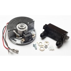 Microprocessor contactless system of ignition 12V with coil 135.3705M (1135.3734,135.3705M)