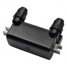 Ignition coil 12V for contactless ignition, new (1135.3705M)