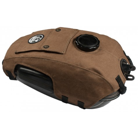 Fuel tank cover Coyote-8, brown (ftcvu-08-coy)