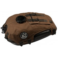 Fuel tank cover Coyote-9, brown (ftcvu-09-coy)