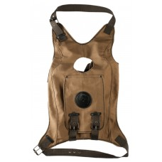 Fuel tank cover Coyote-5, brown (ftcvk-05-coy)