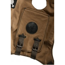 Fuel tank cover Coyote-6, brown (ftcvk-06-coy)