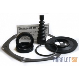 Set of gaskets in differential drive 1WD (gsk-diff1wd)