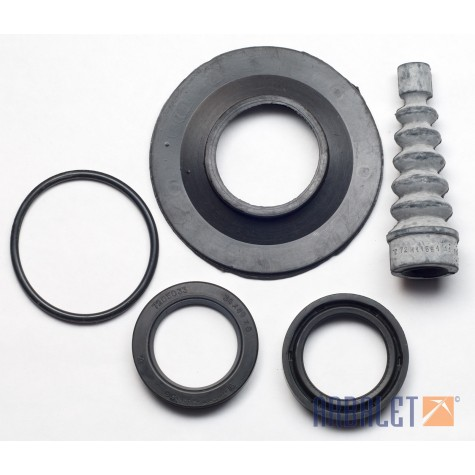 Set of gaskets in differential drive 2WD (gsk-diff2wd)