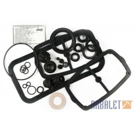 Set of rubber gaskets (gskts-rb)