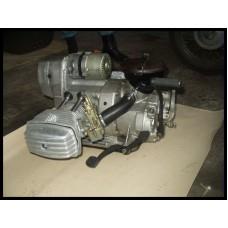 Engine 650 cc (KM3-8.15501)