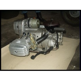 Engine 650 cc (KM3-8.15501)