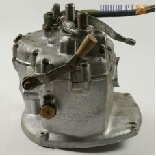 Gearbox, new