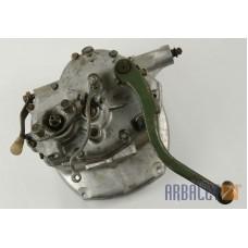 Gearbox restored (KM3-8.15604000)