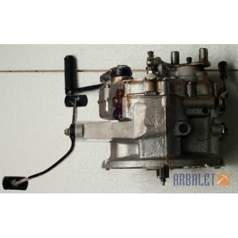 Gearbox new (military quality)