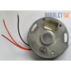 Microprocessor contactless system of ignition with coil 12V (1135.3734, 135.3705)