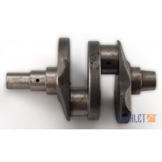 Crankshaft assembly (MT8012-1)