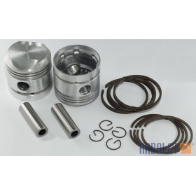 Piston assembly (MT8012-3)