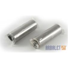 Piston pins (pair) (MT801238)