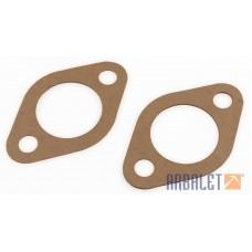 Carburetor gaskets, paper (2 pieces) (7201308)