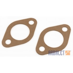 Carburetor gaskets, paper (2 pieces) (7201308)