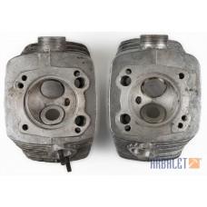Heads, restored (MT8015-3-01/MT8015-4-01)