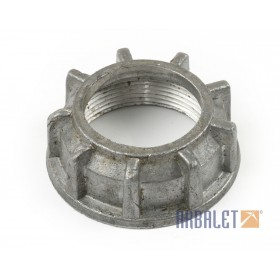 Exhaust pipe nut (MT801508-A)