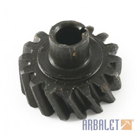 Generator gear 12 v (KM3-8.15201424)
