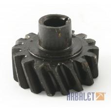 Generator gear 6V (KM3-8.15201424)
