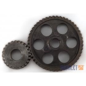 Gears pair (MT801406, MT801229)