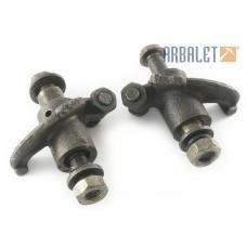 Right-hand rocker assemble (pair) (MT8015-6)