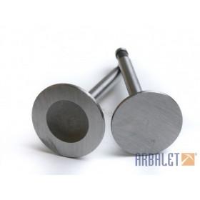 Valves (4 pieces) (MT801523, KM3-8.15201530)
