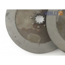 Disks assembly (2 pieces) (253553, 6203111, 7203108)