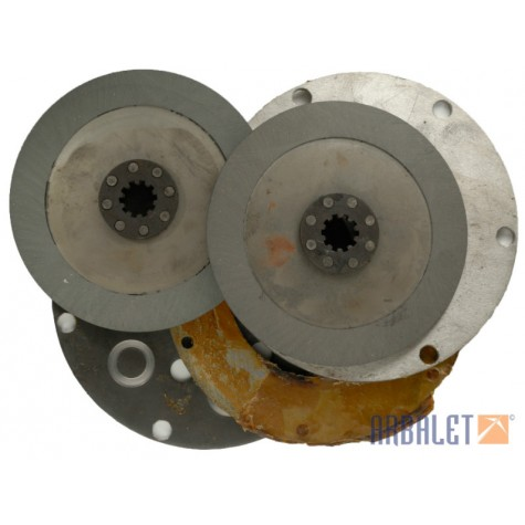 Disk assembly (6203013)