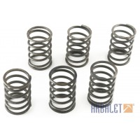 Clutch springs (6 pieces) (7203115-01)