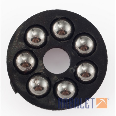 Thrust ball bearing (948066)