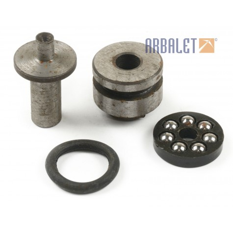 Clutch repair kit (MT803607, 948066, MT803609, 7203207)