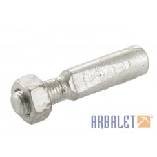 Wedge bolt (7204417, 252155, 250511)