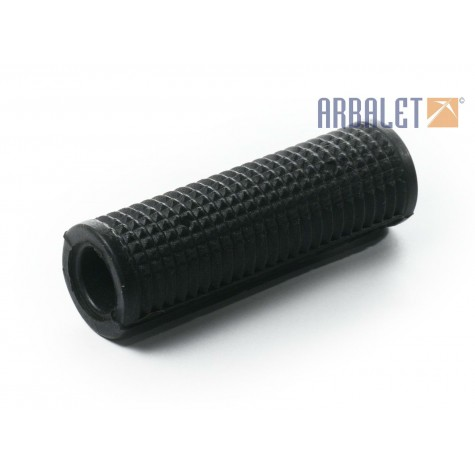 Kick-starter pedal rubber shaft A1 (MT804624-01)