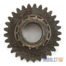 Gear 3-speed (MT804407)