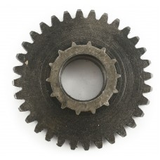 Gear 1-speed 36 Teeth (KM3-8.15604403)