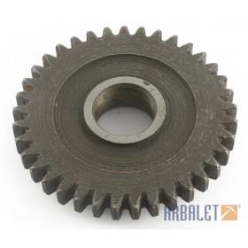 Gear 1-speed 37 Teeth (KM3-8.15604403)