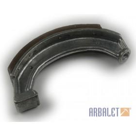 Brake shoe (KM3-8.15206540)