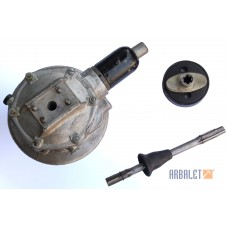 Differential assembly (MT905)