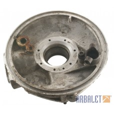 Casing assembly (75005015)