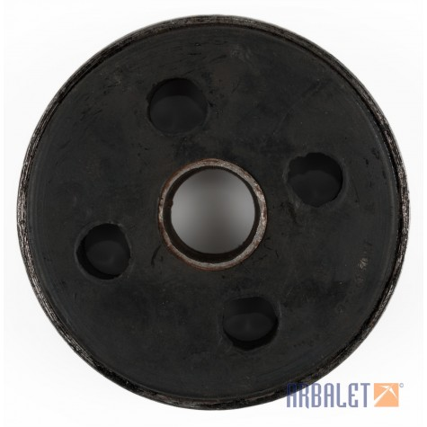 Coupling assembly, black (7205013)