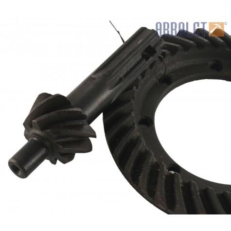 Differential crown wheel set (pair) 37/8 (15505210 (7205227))
