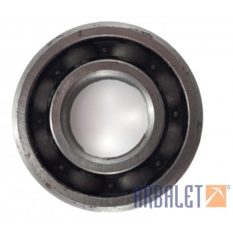 Ball bearing (204)