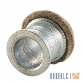 Bushing with dust seal (7204142, 7205246-a)